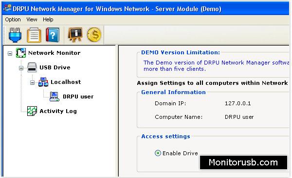 Windows 7 Monitor USB 4.0.1.6 full